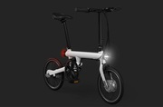 Электровелосипед Xiaomi MJ QiCycle